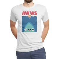 AWWS - mens-triblend-tee - small view