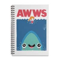 AWWS - spiral-notebook - small view