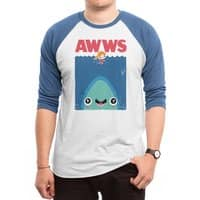 AWWS - triblend-34-sleeve-raglan-tee - small view