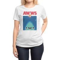 AWWS - womens-regular-tee - small view