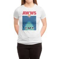 AWWS - womens-triblend-tee - small view