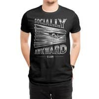 Socially Awkward Club - mens-regular-tee - small view