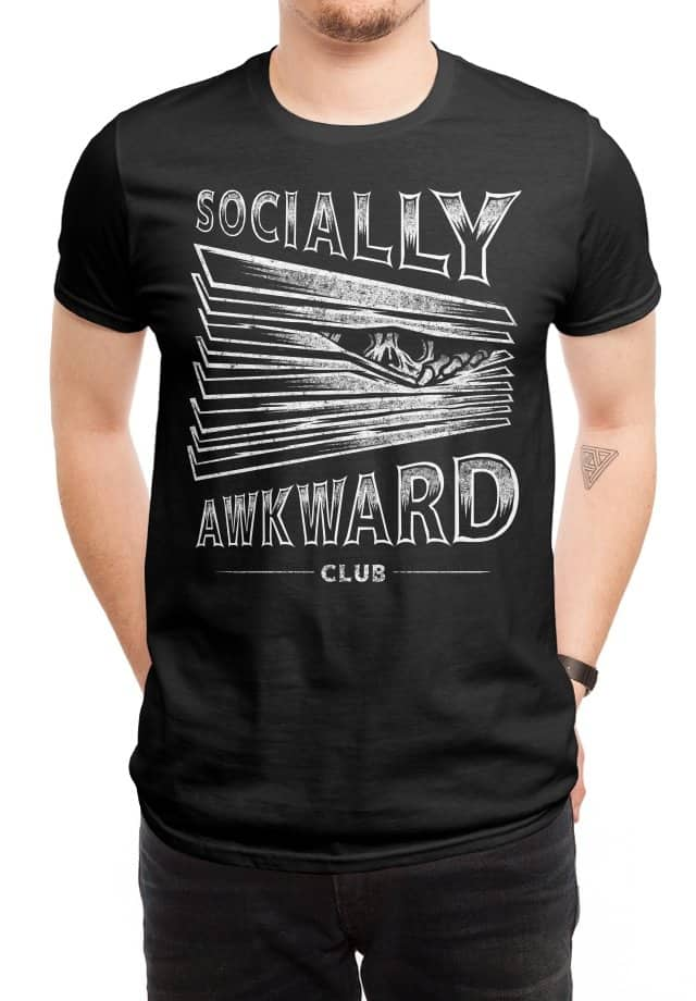 Socially Awkward Club
