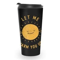 Let Me Warm You Up - travel-mug - small view