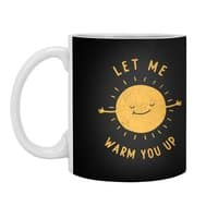 Let Me Warm You Up - white-mug - small view