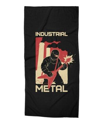 Industrial Metal