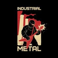 Industrial Metal - small view