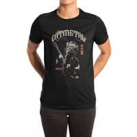 Catmetal - womens-extra-soft-tee - small view