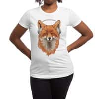The Musical Fox - womens-regular-tee - small view