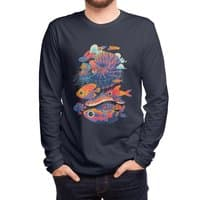 Chico's journey - mens-long-sleeve-tee - small view