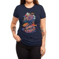 Chico's journey - womens-triblend-tee - small view