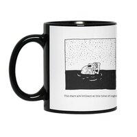 Drowning in Bliss - black-mug - small view