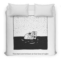 Drowning in Bliss - duvet-cover - small view