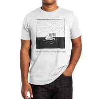 Drowning in Bliss - mens-extra-soft-tee - small view