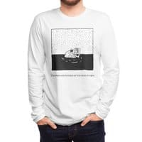 Drowning in Bliss - mens-long-sleeve-tee - small view