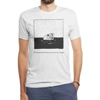 Drowning in Bliss - mens-triblend-tee - small view