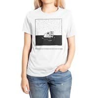 Drowning in Bliss - womens-extra-soft-tee - small view
