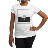 Drowning in Bliss - womens-regular-tee - small view
