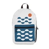 Regular Waves - backpack - small view