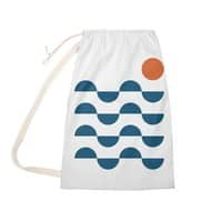 Regular Waves - laundry-bag - small view