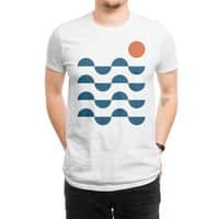 Regular Waves - mens-regular-tee - small view
