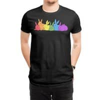 love is for everybunny - mens-regular-tee - small view