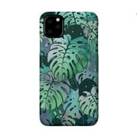 Monstera Monsters - perfect-fit-phone-case - small view