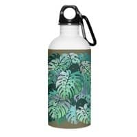 Monstera Monsters - water-bottle - small view