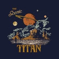 Visit Scenic Titan - small view
