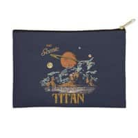 Visit Scenic Titan - zip-pouch - small view