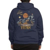 Visit Scenic Titan - zipup - small view
