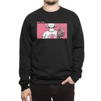 Aishiteru - crew-sweatshirt - small view