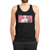Aishiteru - mens-jersey-tank - small view