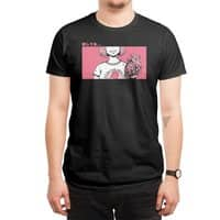 Aishiteru - mens-regular-tee - small view