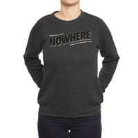 Greetings from Nowhere - crew-sweatshirt - small view