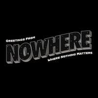Greetings from Nowhere - small view