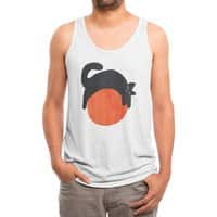 mood - mens-triblend-tank - small view