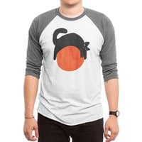 mood - triblend-34-sleeve-raglan-tee - small view