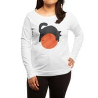 mood - womens-long-sleeve-terry-scoop - small view
