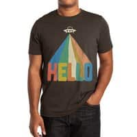 HELLO - mens-extra-soft-tee - small view