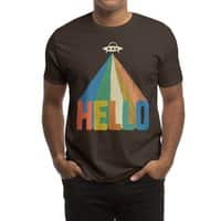 HELLO - mens-regular-tee - small view
