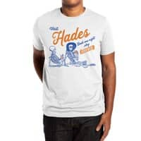 Visit Hades - mens-extra-soft-tee - small view