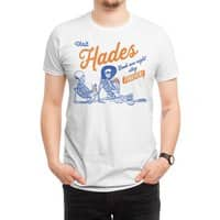 Visit Hades - mens-regular-tee - small view