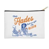 Visit Hades - zip-pouch - small view