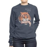 Really Sorry - crew-sweatshirt - small view