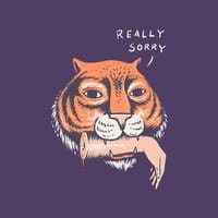 Really Sorry - small view