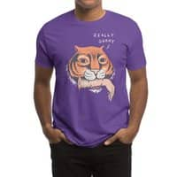 Really Sorry - mens-regular-tee - small view
