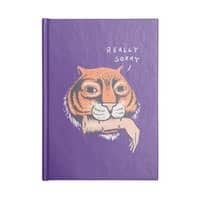 Really Sorry - notebook - small view