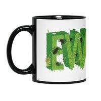 Ew - black-mug - small view