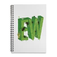 Ew - spiral-notebook - small view